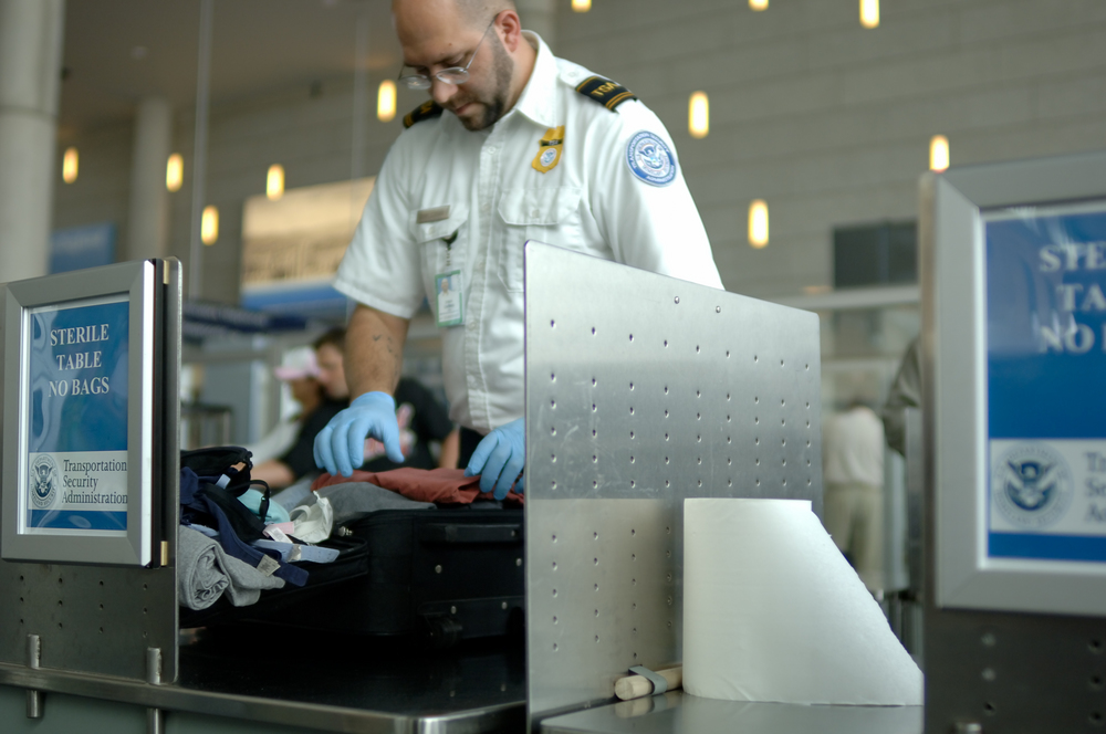 Future Luggage From Samsonite May Check Itself In And