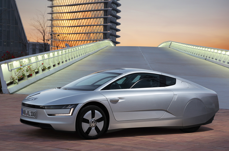 Volkswagen Might Build An 80 Mpg Hybrid Hatchback To Take
