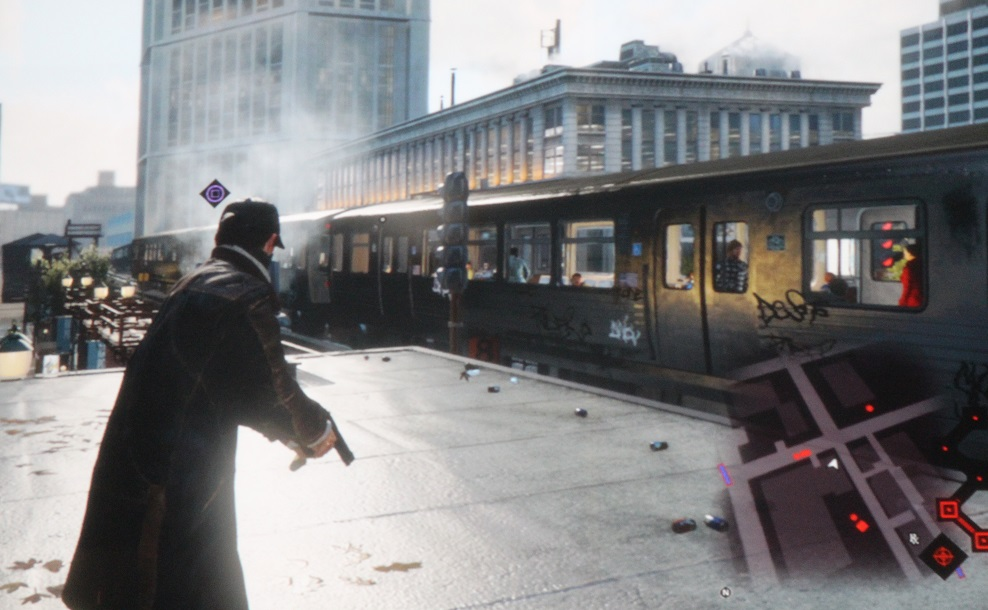 Watch dogs pc requirements - photo#49