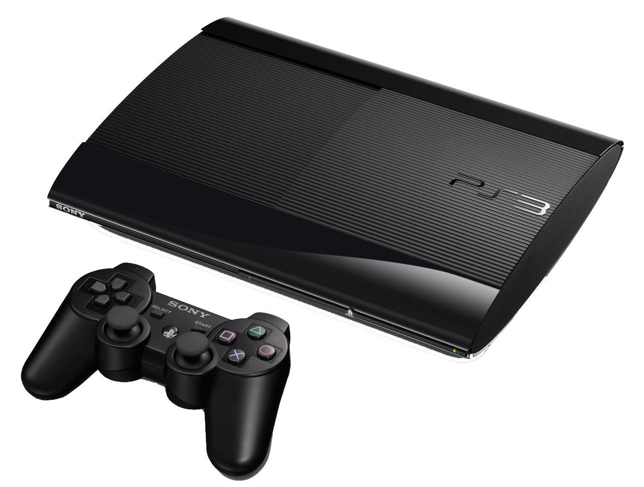 a 12gb ps3 may be available on august 18 digital trends. Black Bedroom Furniture Sets. Home Design Ideas