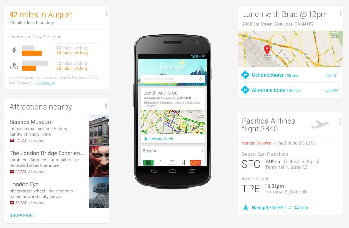 Google komt met reisinformatie dienst