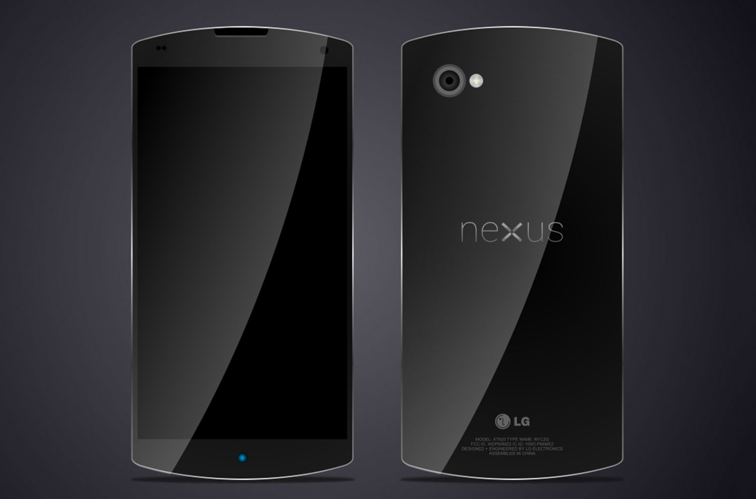 More Nexus 6-Details and Appearance Emerged