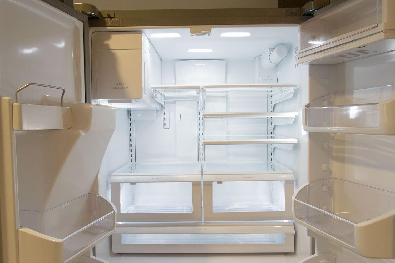 Best 20 refrigerateur no frost fridges freezers - Refaire sa chambre pas cher ...