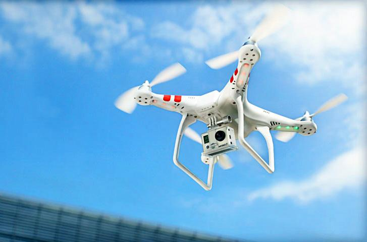 A day in the life of a crashed drone | Digital Trends