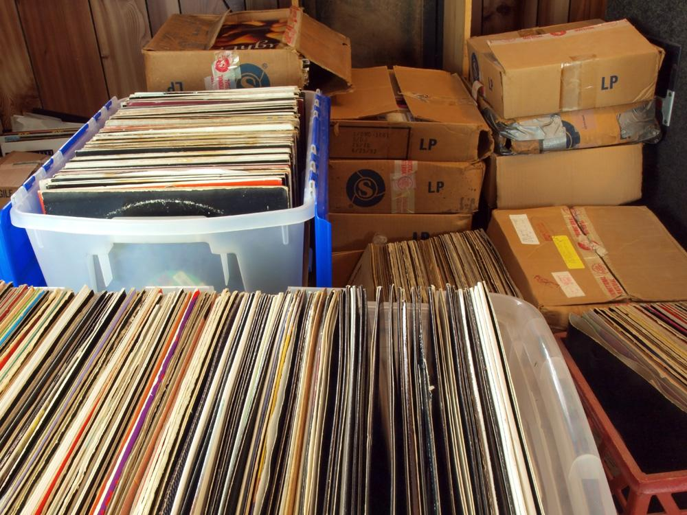 Language In 45 And 47 Stella Street: Vinyl Mecca Discogs Updates Mobile App, Makes Collecting
