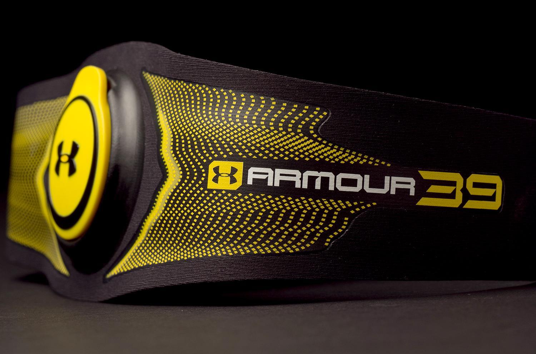 Under Armour Announces Armour39 Challenge Digital Trends