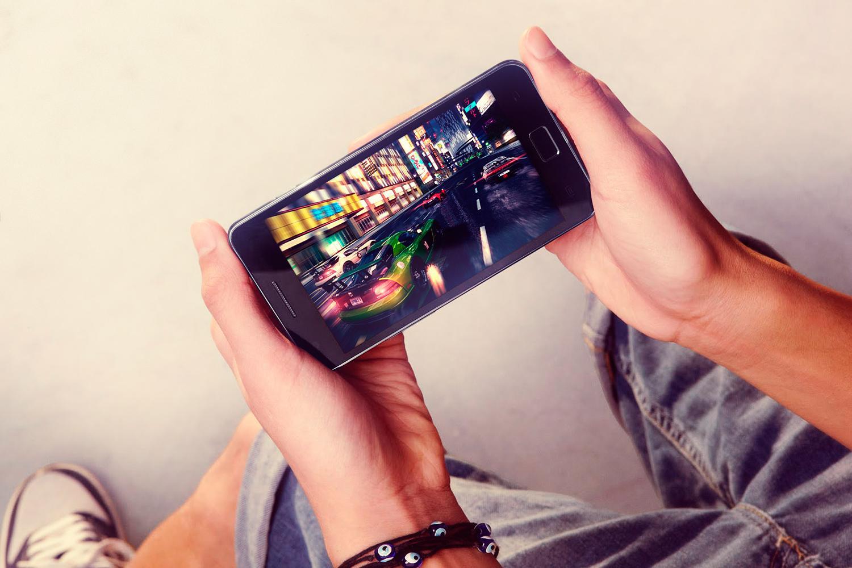 Mobile Online Games
