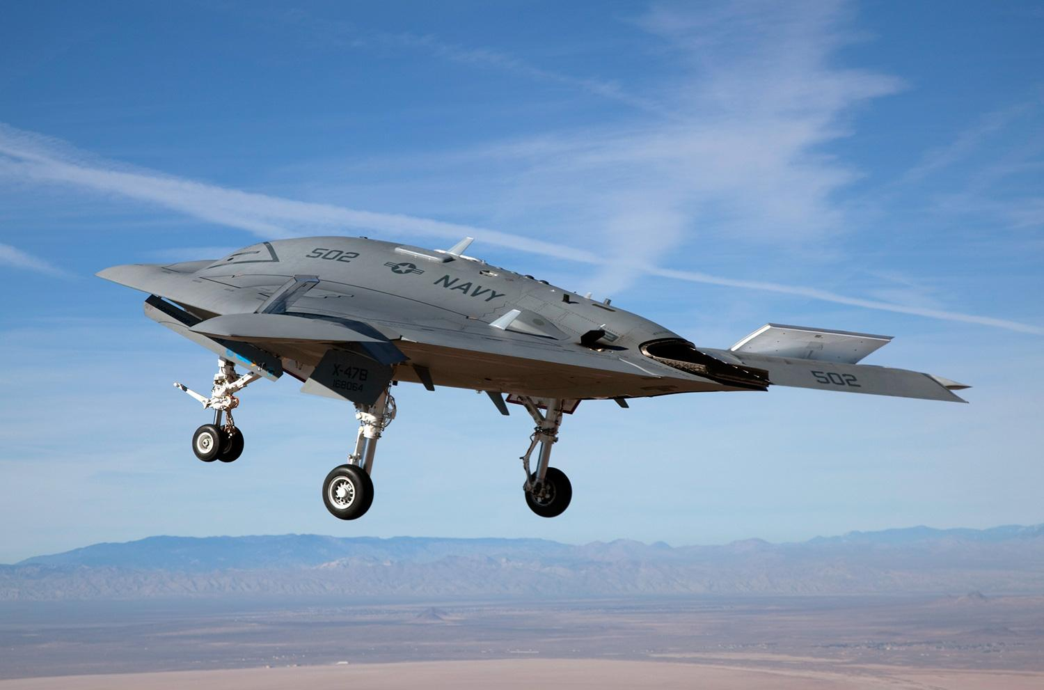 The U S Is Building A 100 Million Drone Base In Agadez