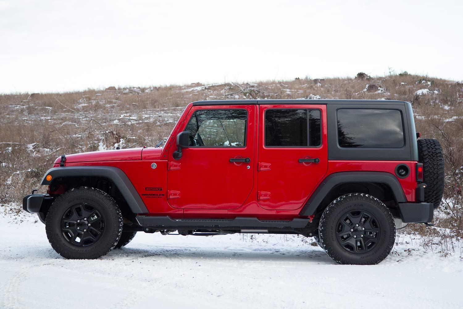 jeep wrangler popemobile to ferry pope francis on u s trip. Black Bedroom Furniture Sets. Home Design Ideas
