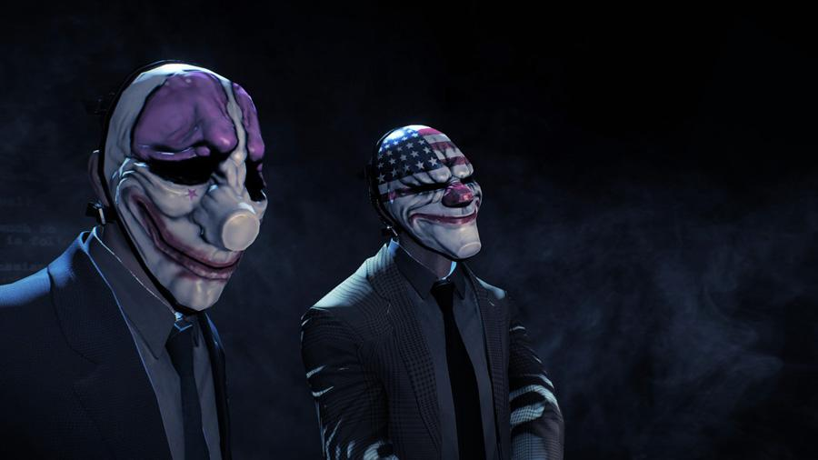 Payday 2 Survival Guide Digital Trends