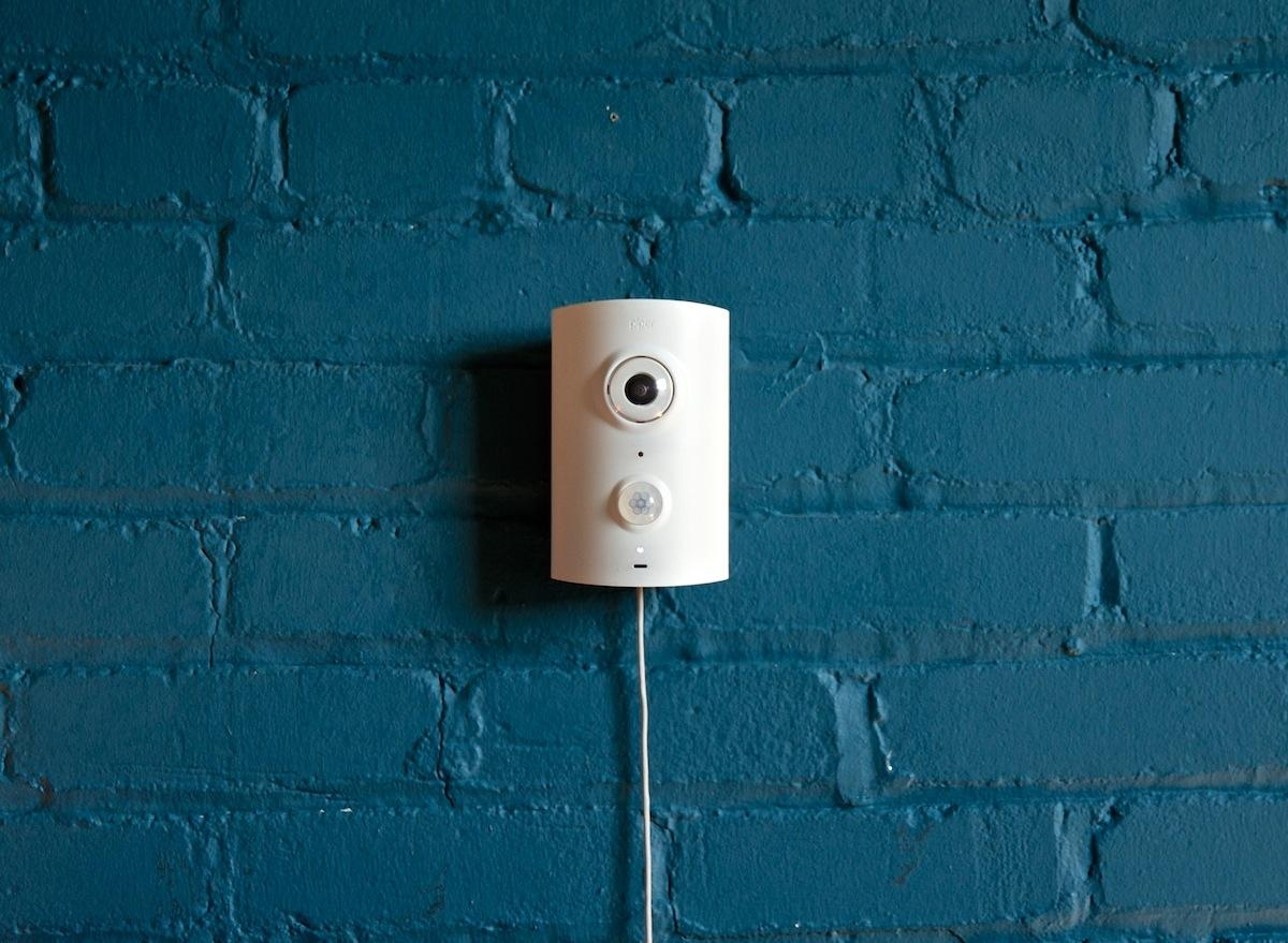 Piper Home Security System Blows Other Indiegogo Darlings