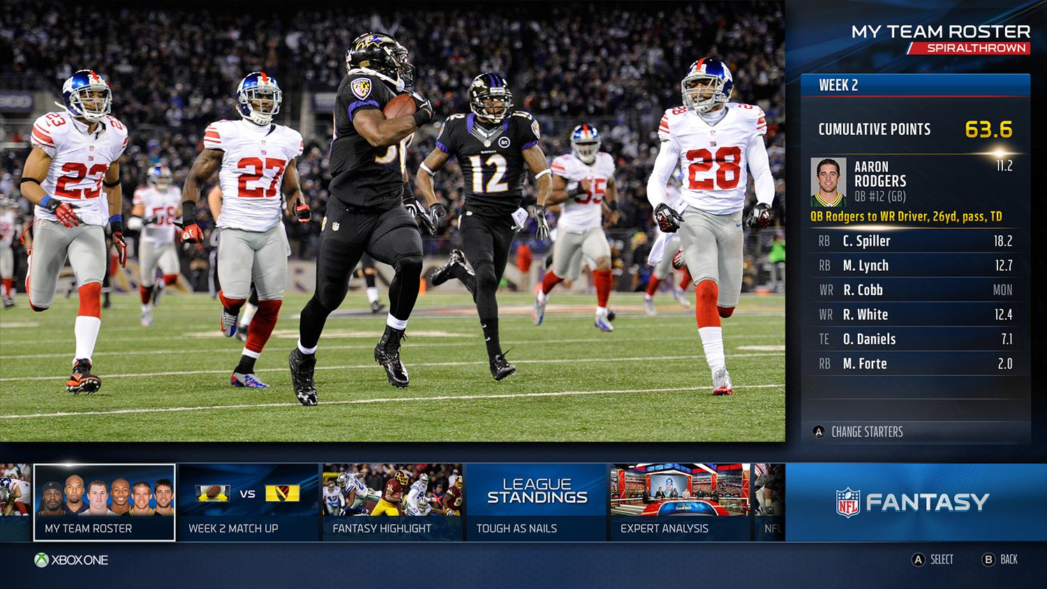 7 Best apps to watch NFL games on Android & iOS   …