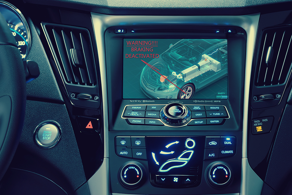 Can Your Car Be Hacked Car Hacking Threats Analyzed