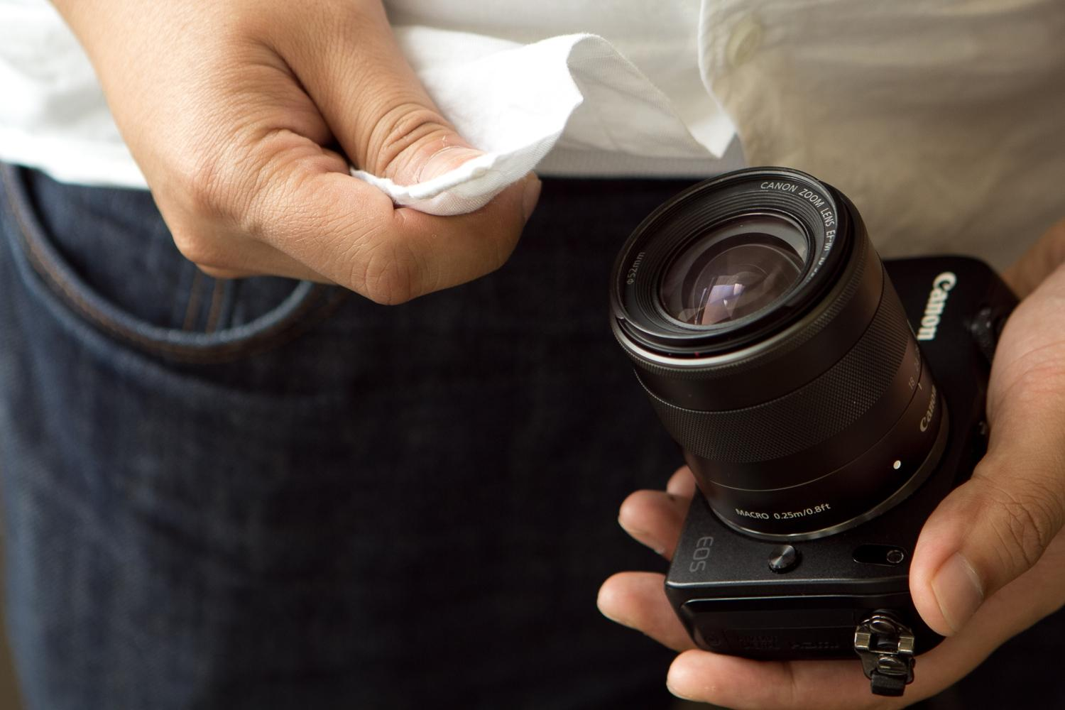 8 easy care tips to keep your digital camera in tip-top ...