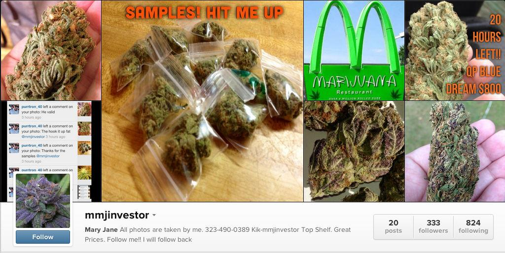Websites Like Craigslist >> Meet social media's drug dealers, also known as 'The ...