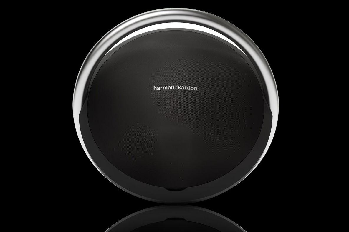 Bose Speakers For Cars >> Harman Kardon introduces Onyx and Esquire portable wireless speakers at IFA 2013 | Digital Trends