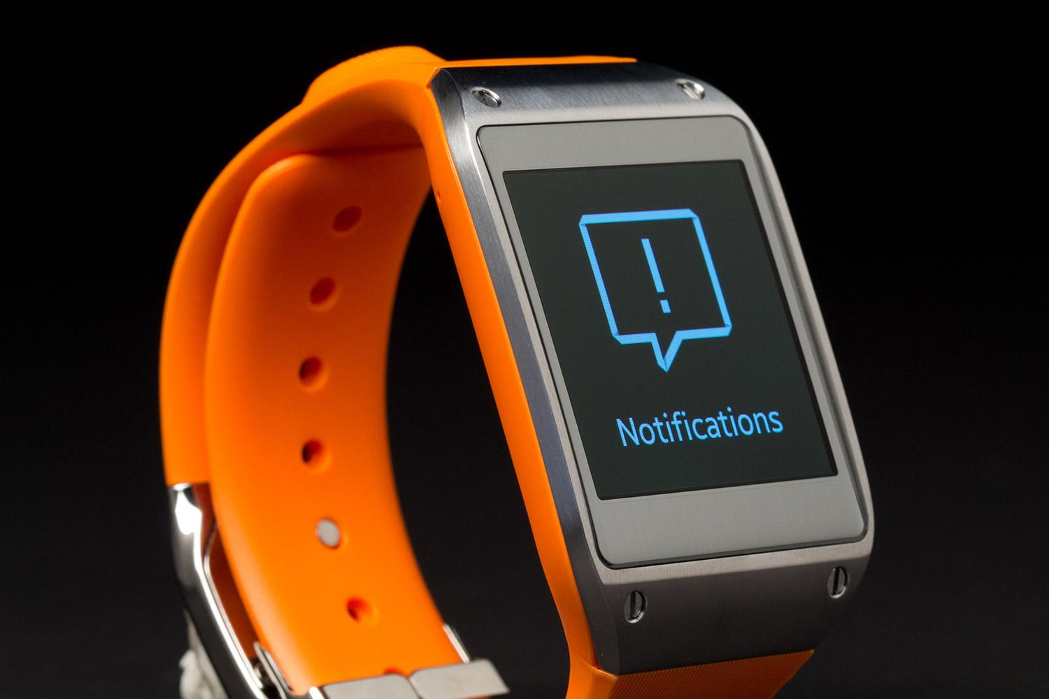 update adds galaxy gear compatibility to more galaxy smartphones digital trends. Black Bedroom Furniture Sets. Home Design Ideas