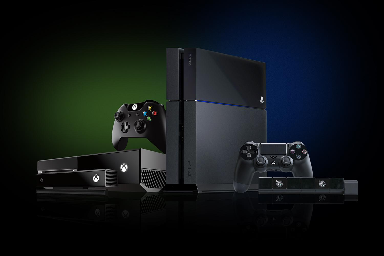 Xbox One and PlayStation 4 cross-play is not a lost cause
