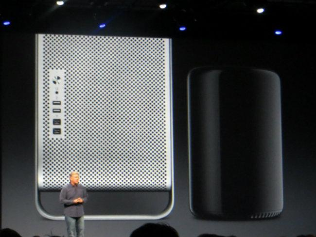 Mac Pro 2013 Vs Mac Pro 2012 Spec Showdown Digital