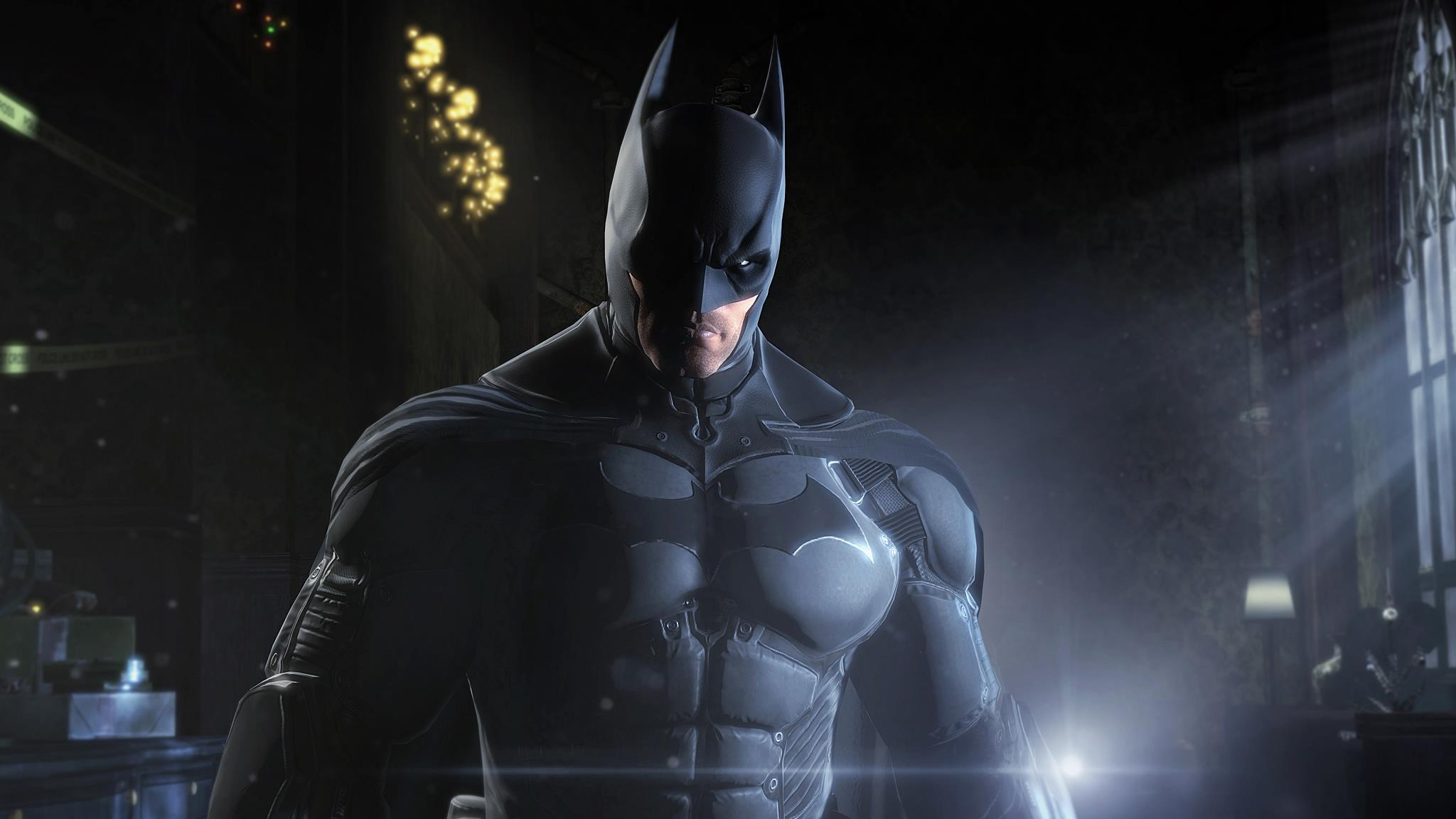 Batman: Arkham Origins NYCC voice actors interviews ...