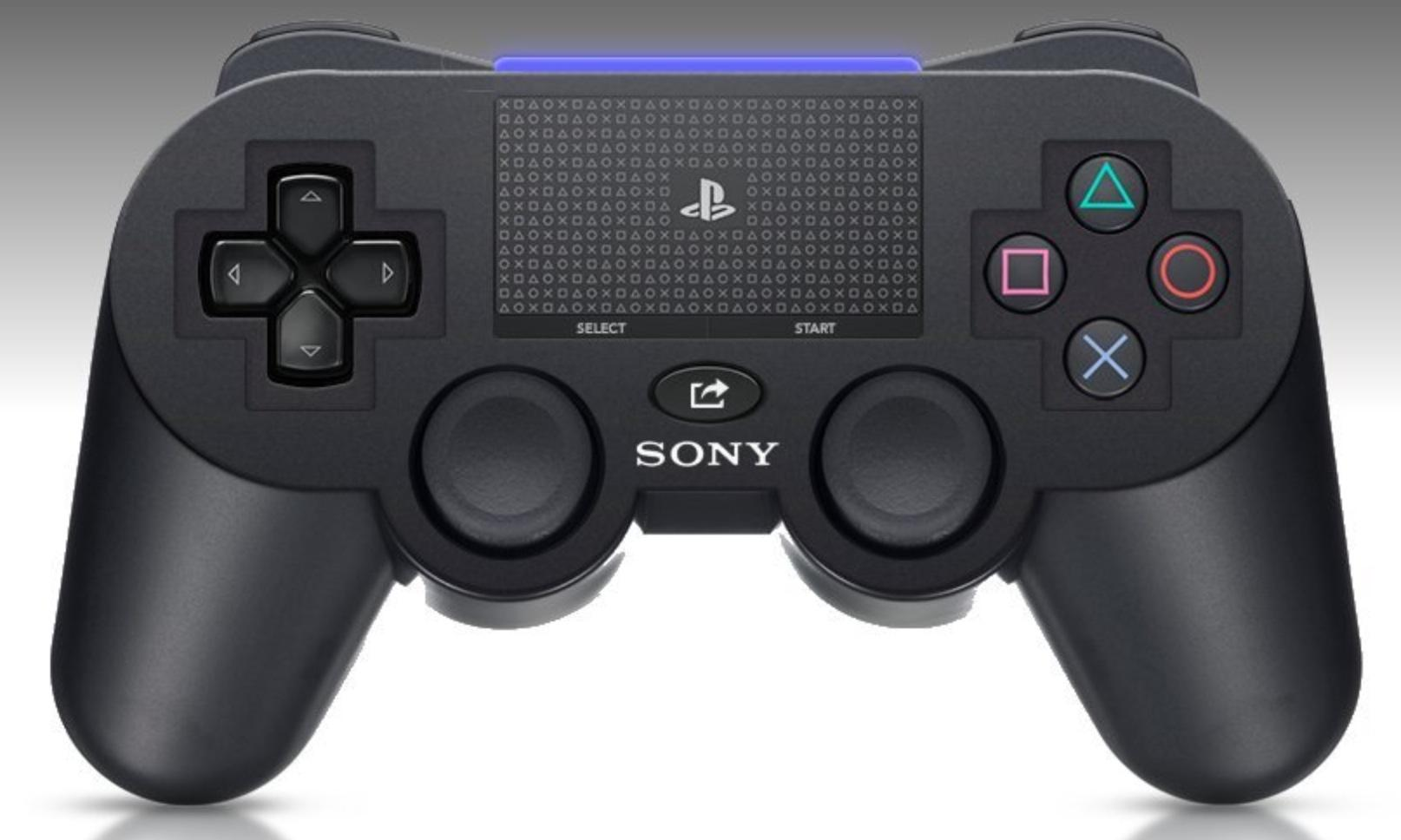dualshock 4 compatible pc games