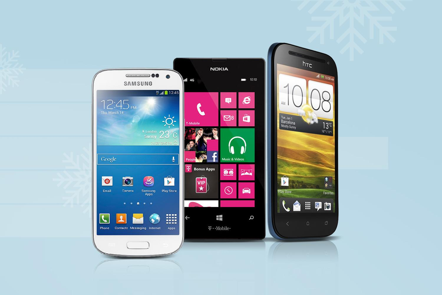 Best Android Phones for $350 or Less | Digital Trends