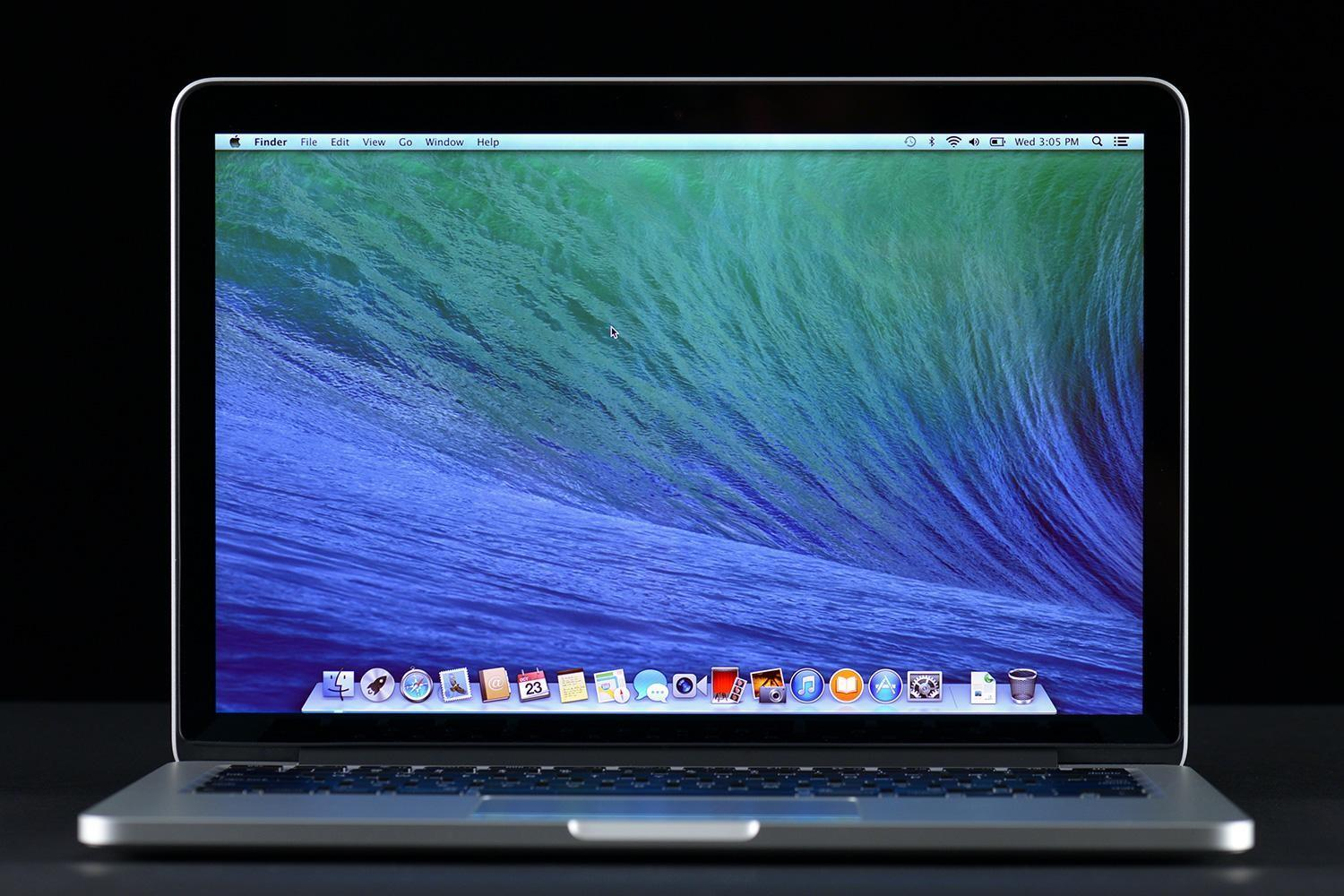 Future Macbook To Be Solar Powered Have Dual Displays