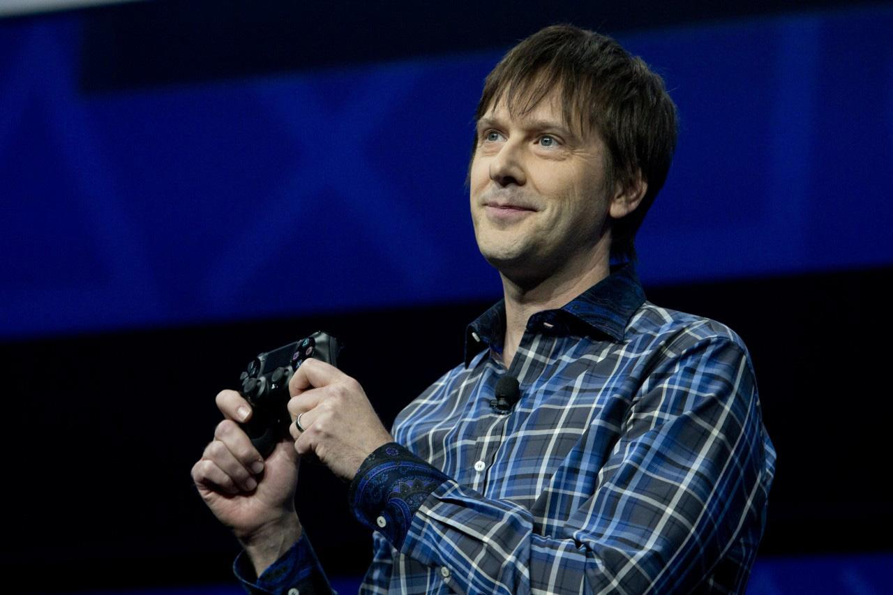 Playstation 4 Lead Architect Mark Cerny On How The System