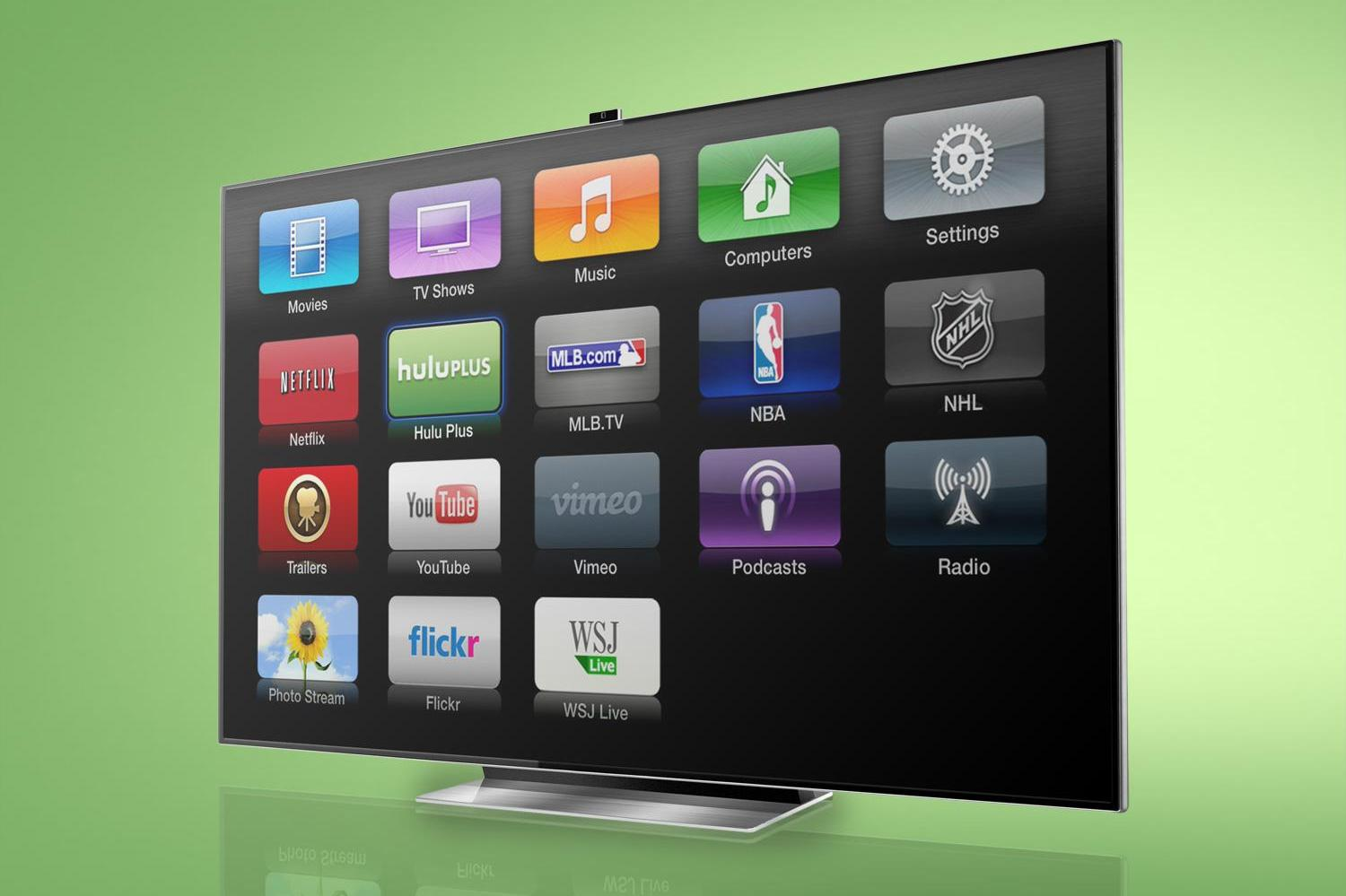 Apple Adds Abc Bloomberg And Crackle Channels To Apple Tv