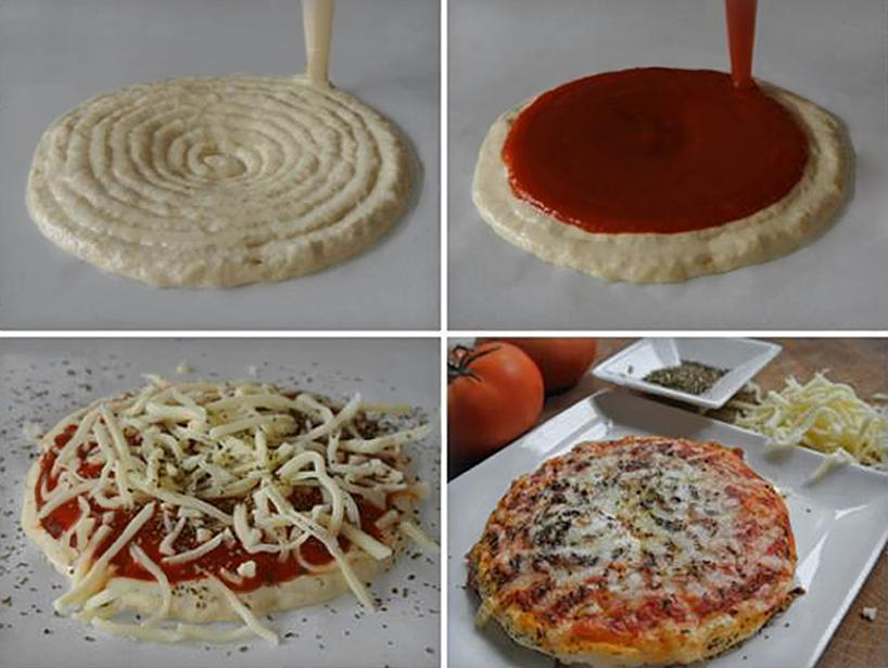 3D printed pizza is coming sooner than you think | Digital ...