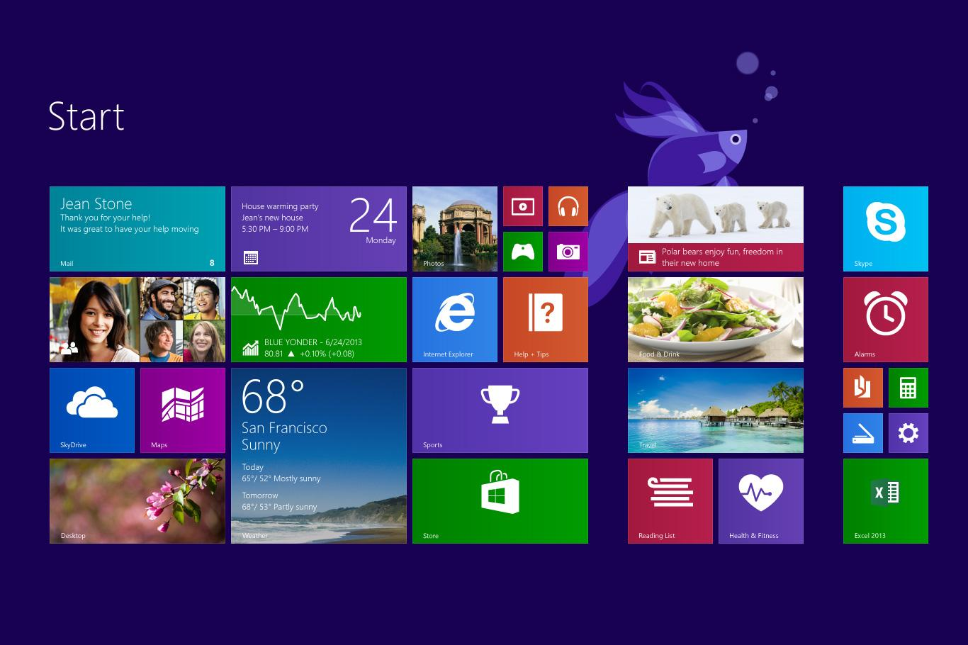 How To Remove Unwanted Software From Windows 8
