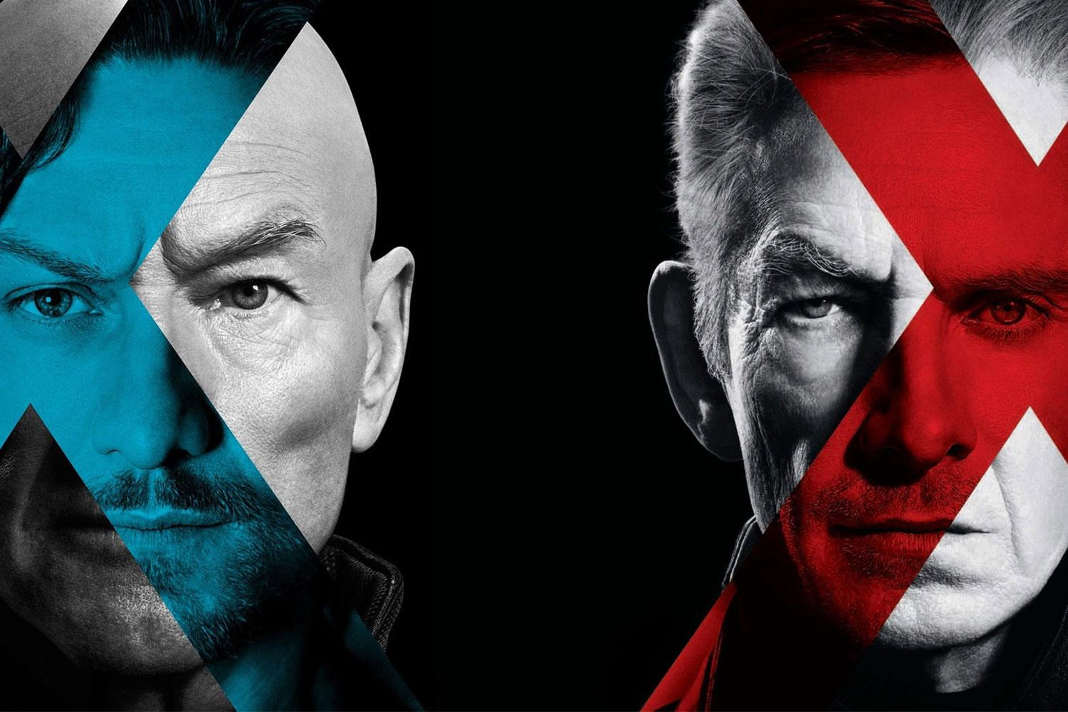 X-Men: Days of Future Past trailer teases an army of ...