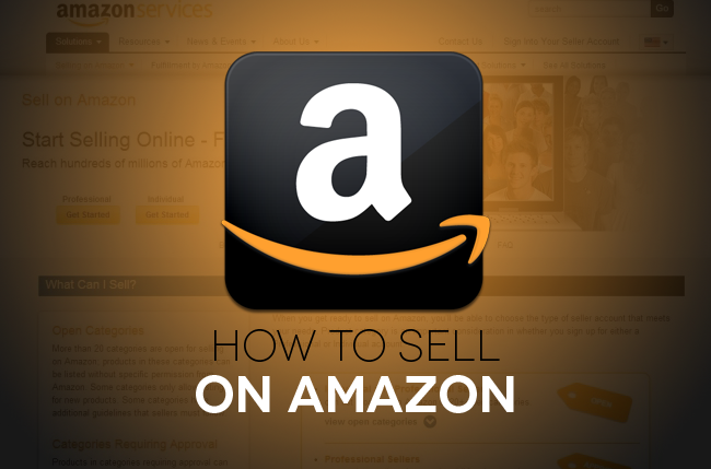 How To Make Money Selling Groceries On Amazon