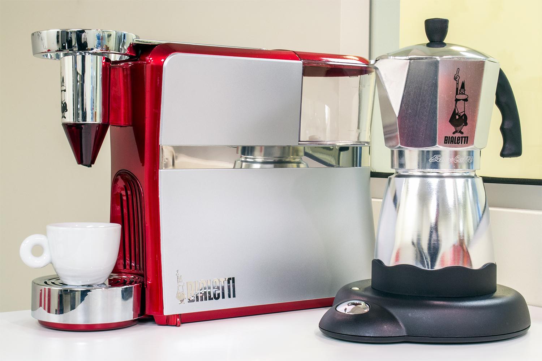 Contemporary Cappuccino Connect It Computer: Stovetop Moka Pot Vs. Electric Moka Pot Vs. Espresso Maker