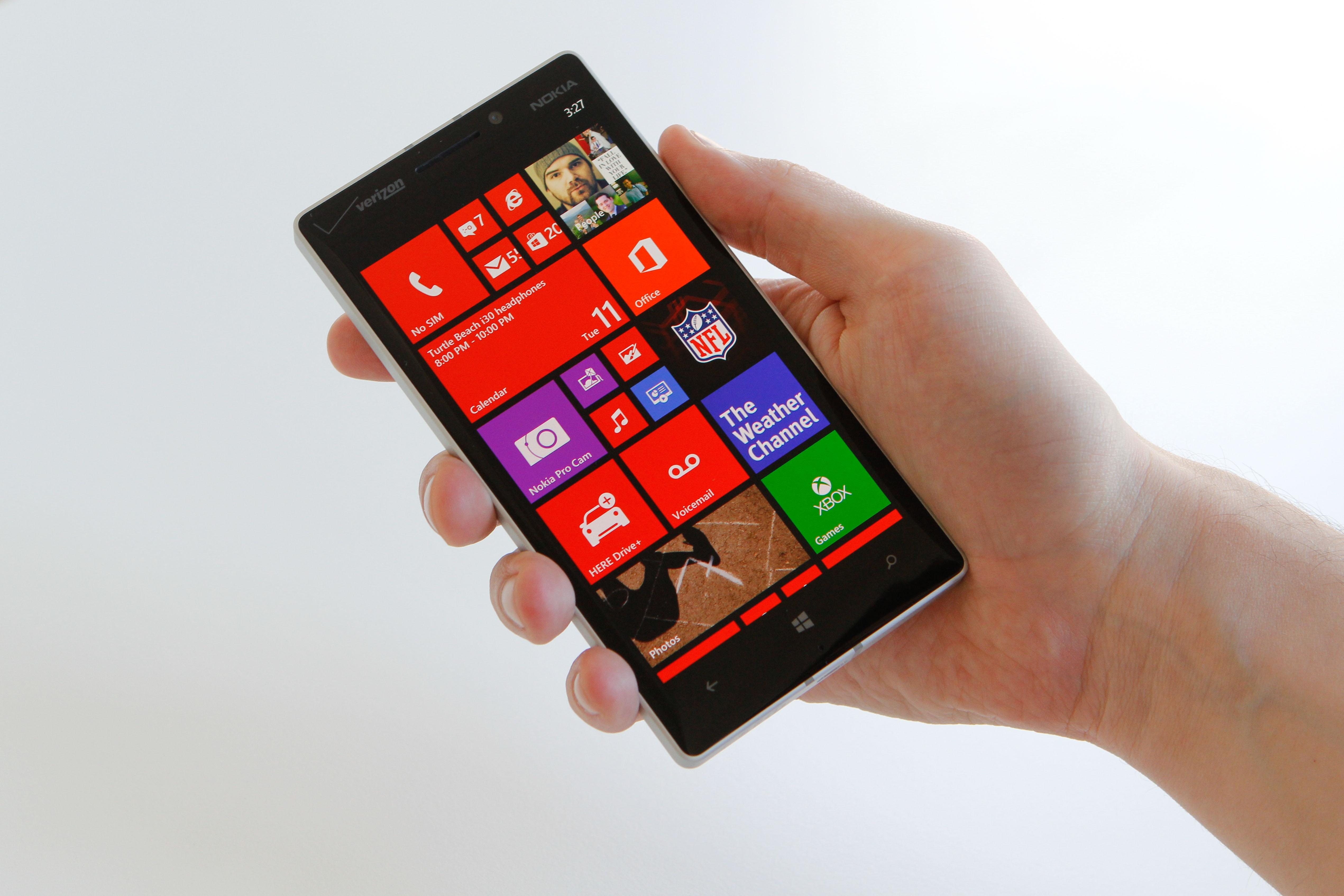 Windows Phone 8: Helpful Tips And Tricks
