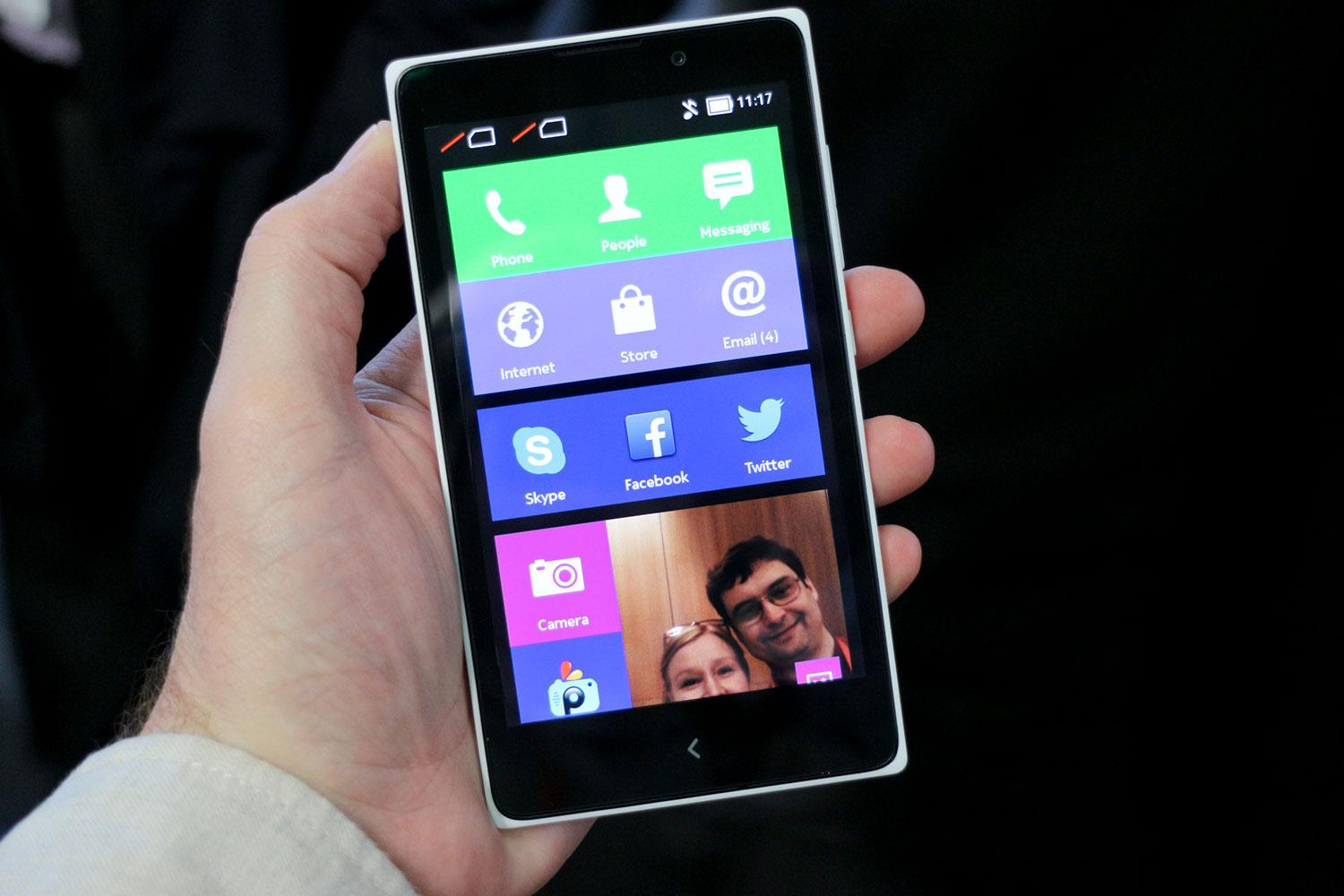 Nokia X2 Android Phone Specs Leak In Benchmarks Digital