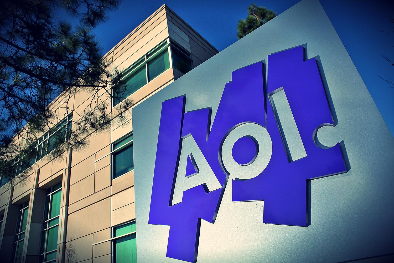 Aol Says More Than 2 1 Million Americans Are Subscribed To