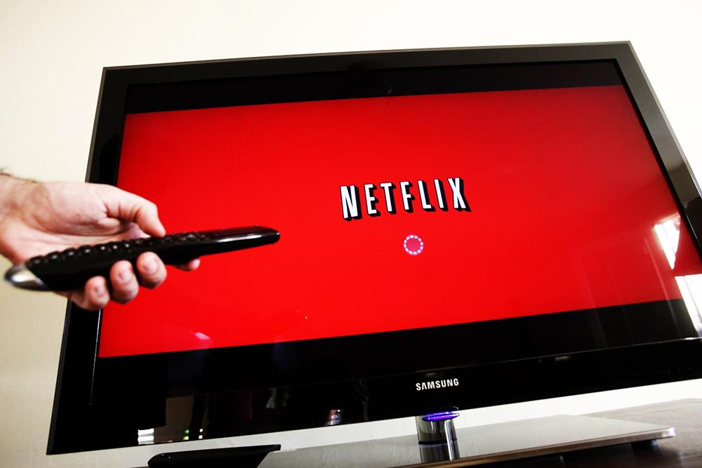 Netflix not Loading Show on apple tv airplay Does Not work