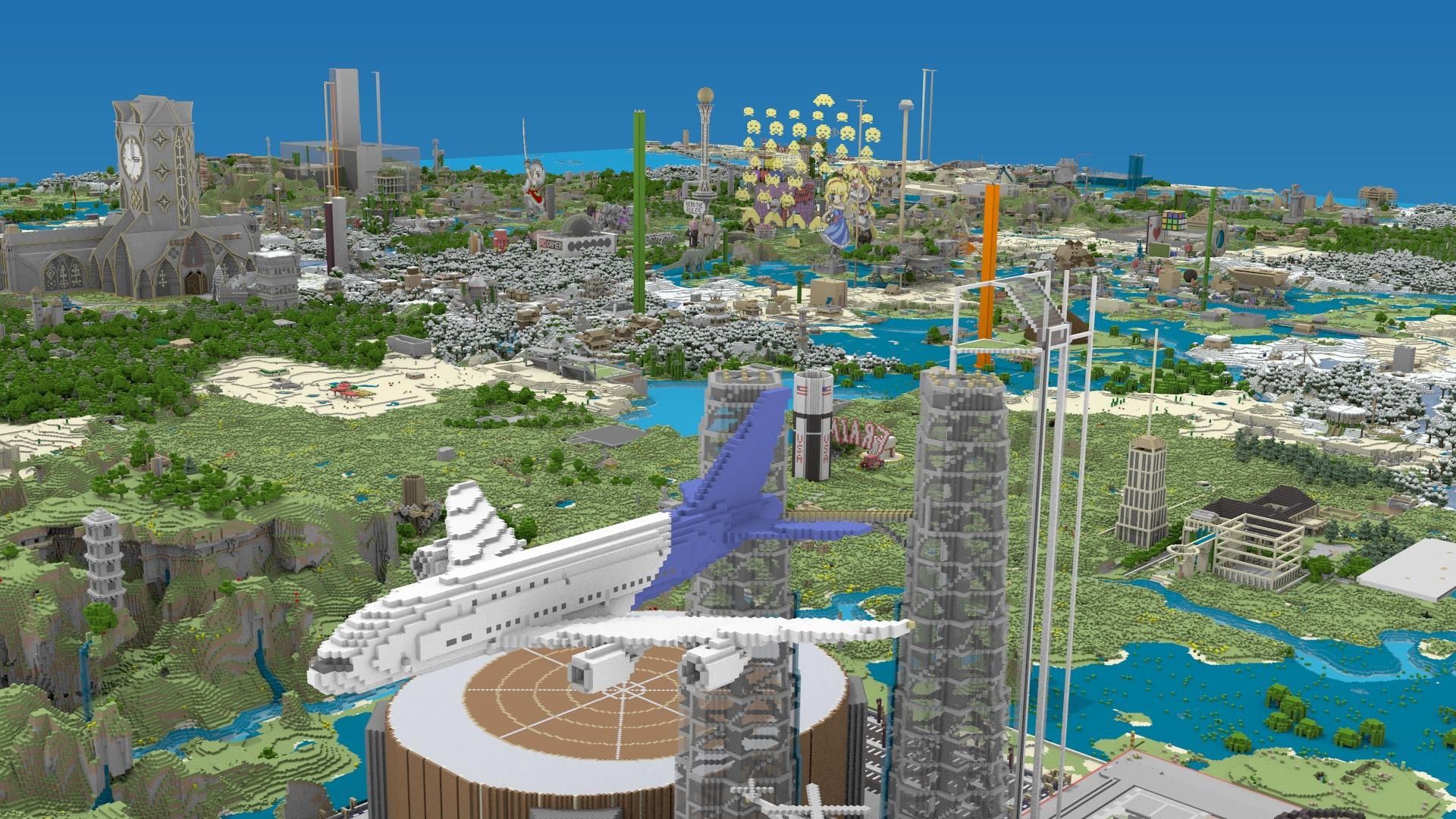 How To Get Mine Craft Realms For Free