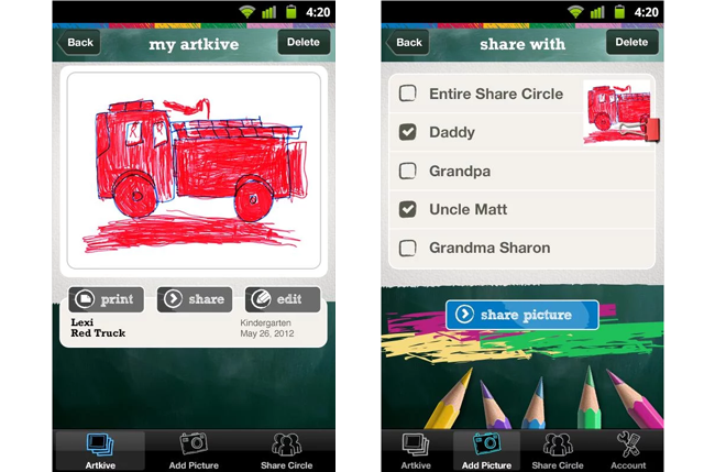 The Best Apps for Kids | Android and iOS | Digital Trends