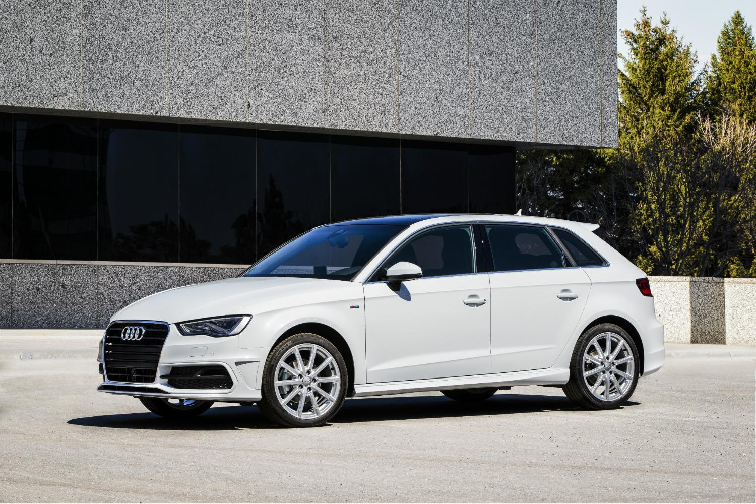 audi a3 tdi sportback official specs photos and performance digital trends. Black Bedroom Furniture Sets. Home Design Ideas