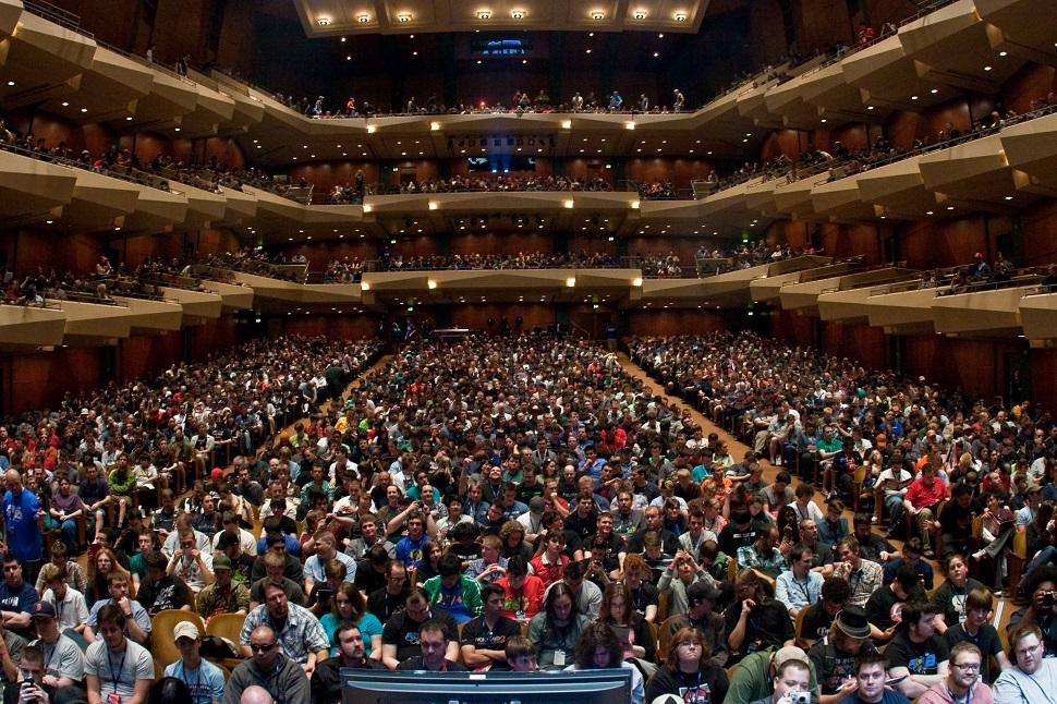 Pax South Confirmed For 2015 Digital Trends