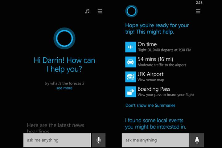 Need To Turn On Your Lights Cortana Can Help With That
