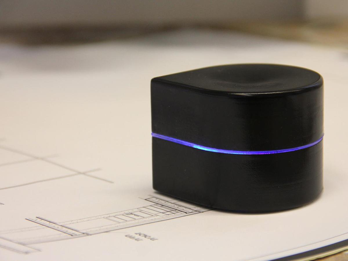 The Pocket Sized Printer That Moves Across Pages Digital Trends