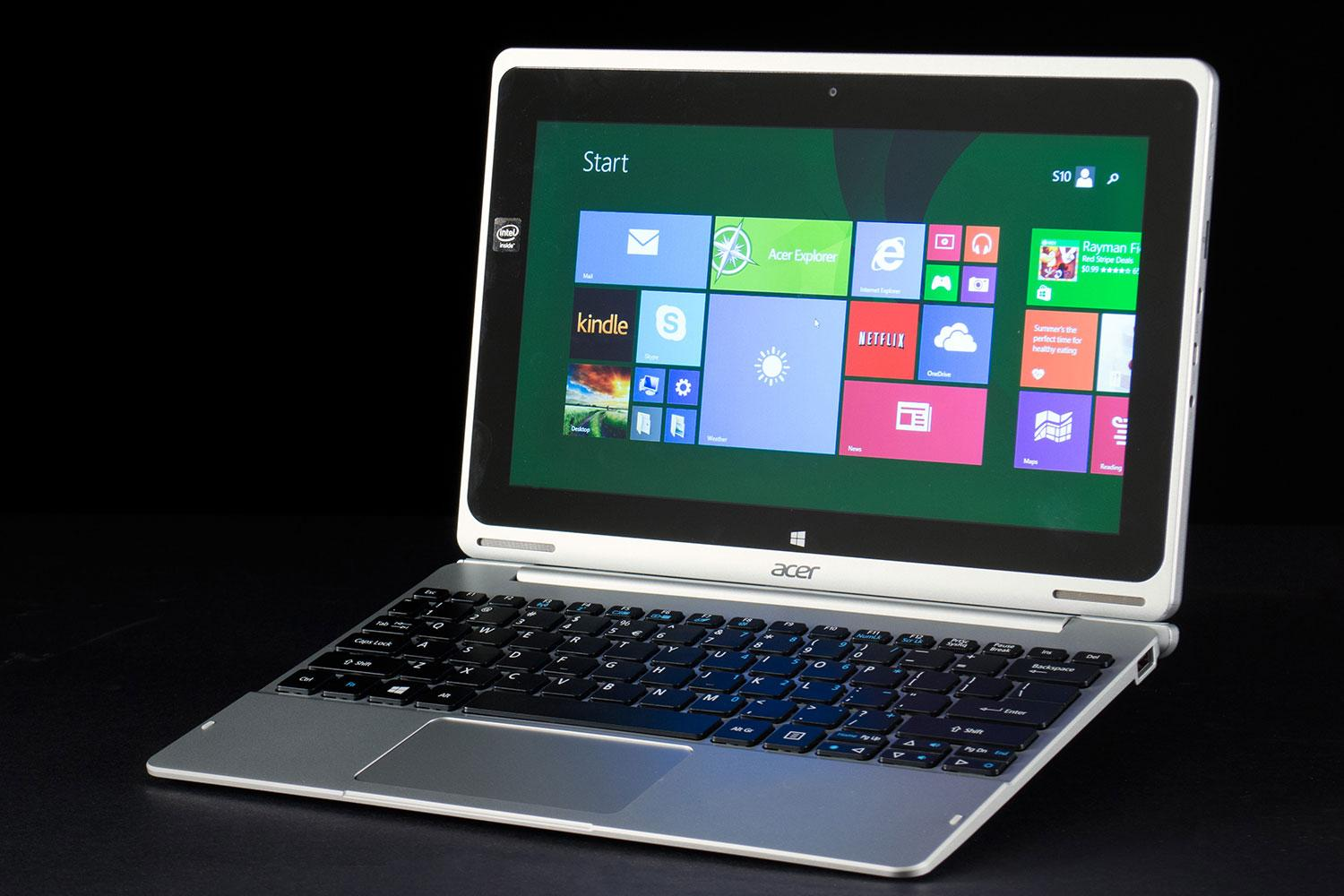 199 Windows 8 Laptops To Allegedly Launch This Fall