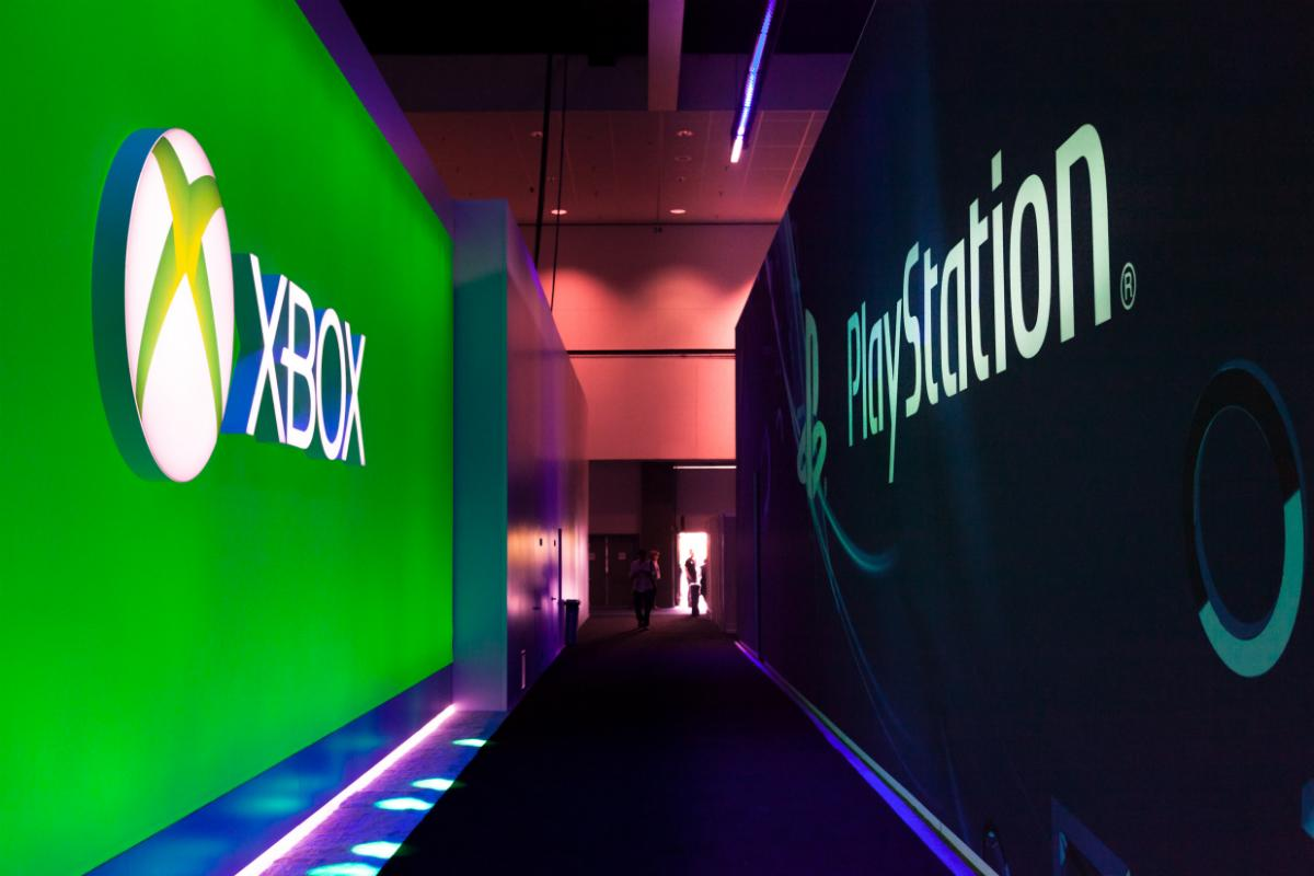 Is the console war already won? PlayStation 4 to outsell the Xbox One by 40% by 2019