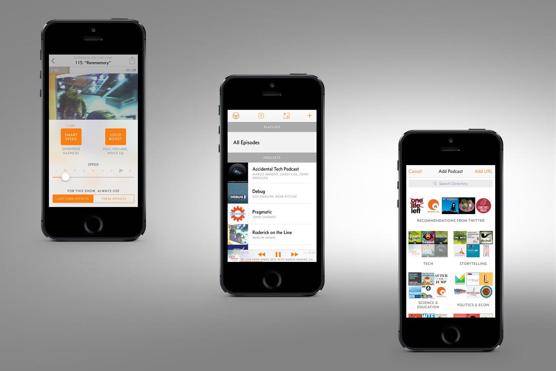 Podcast Creator App Iphone