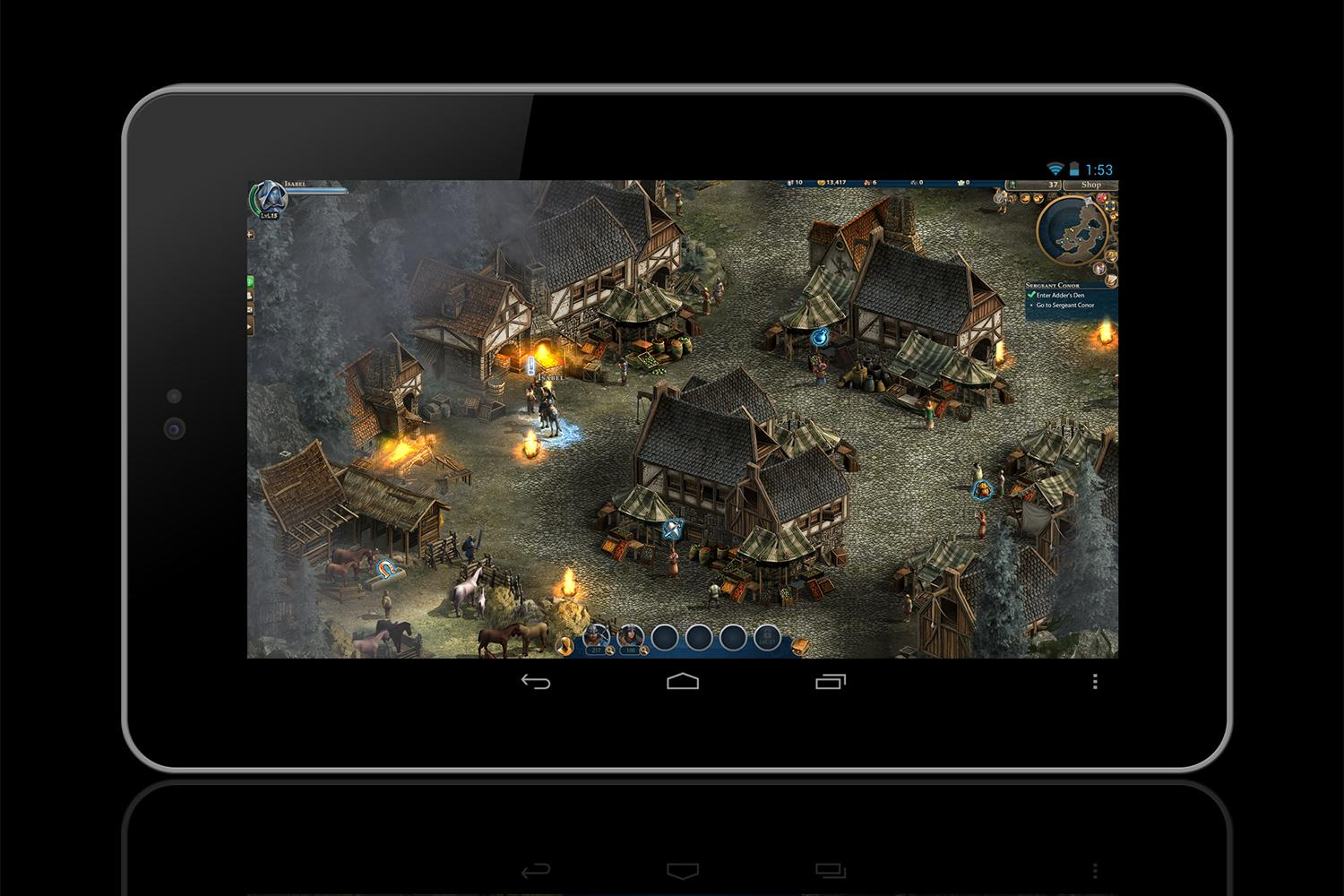 How to play old PC games on your Android device ...