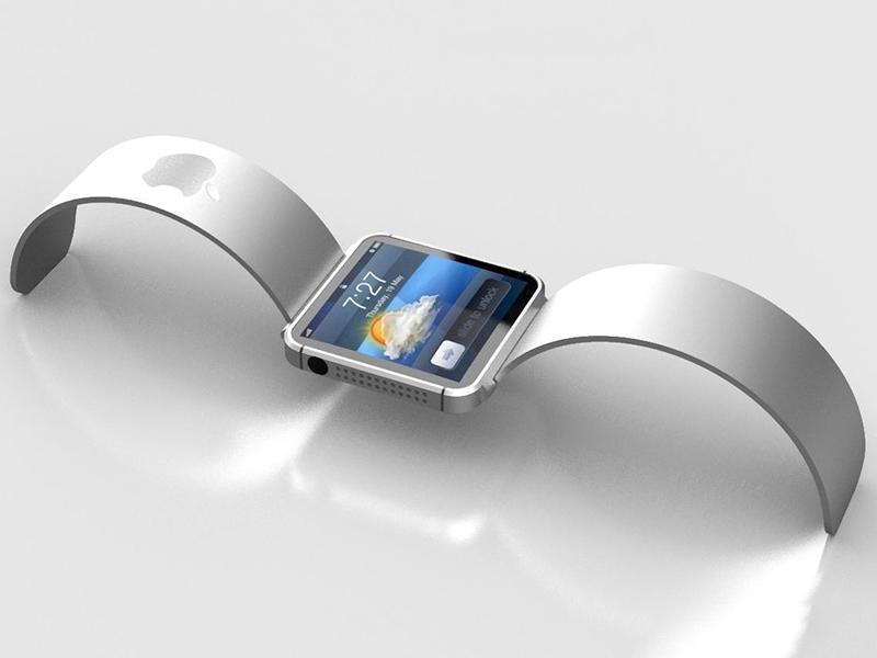 Will Start to Leak Possible Prices for the IWatch