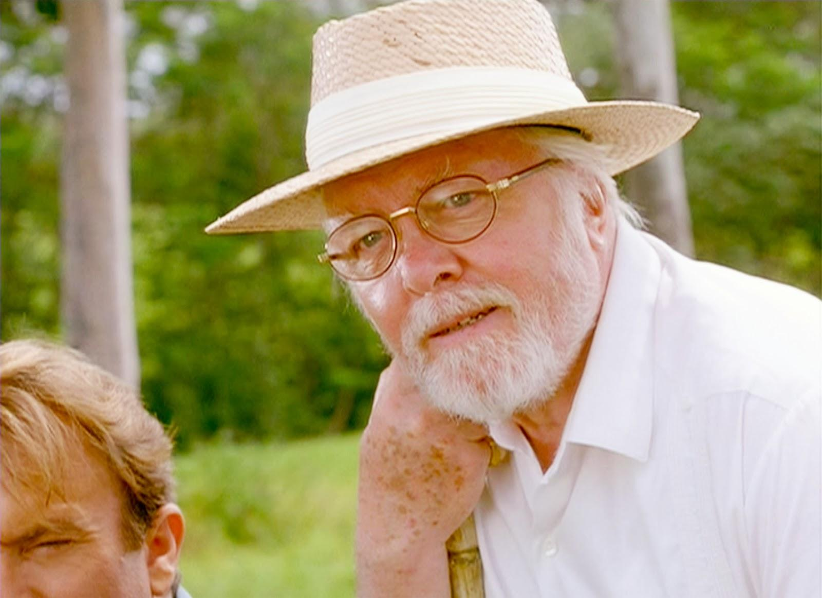 Oscar-winning director and actor Richard Attenborough has died at age 90